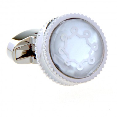 Wholesale Cufflinks 154411